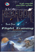 Book Four: Flight Training