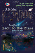 Book Five: Back to the Stars