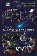 Book Six: Star Station