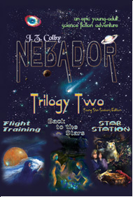 Trilogy Two front cover